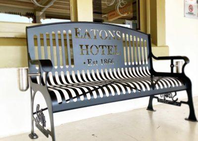 Eaton's Hotel